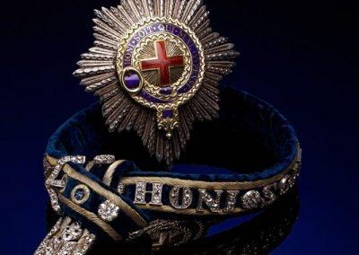 Благороднейший орден Подвязки