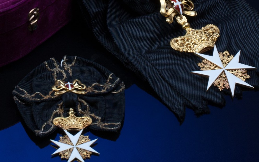 The Order of Malta