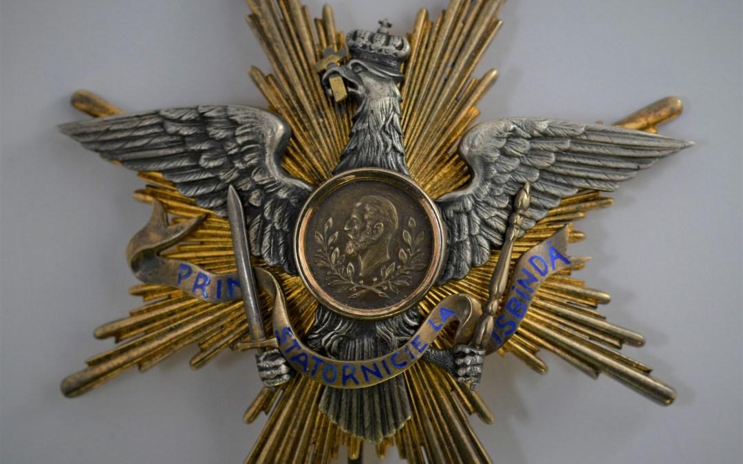 Орден Кароля I