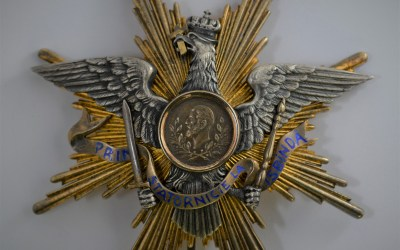 The Order of Charles I