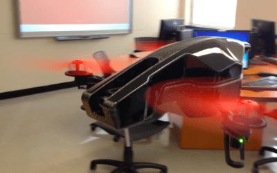 Today's Consumer Drones & Tomorrrow