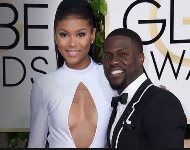 How Tall is Kevin Hart?   Kevin Hart Age, Weight, Net ...