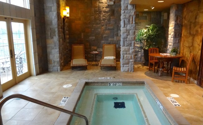 Branson Massage Spa Tall Pines Branson Blog