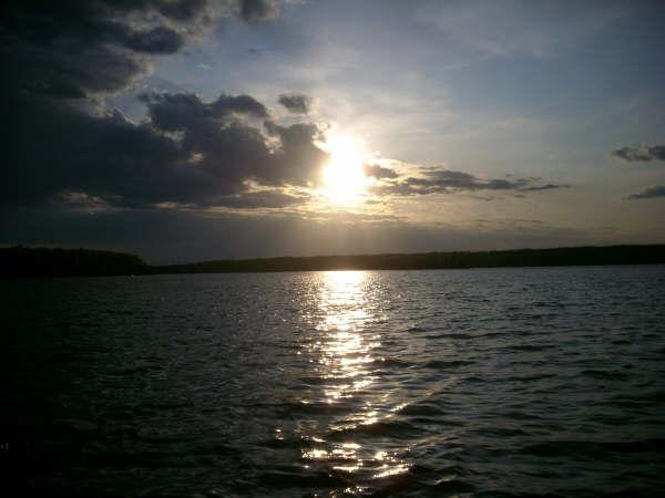 Rachels sunset