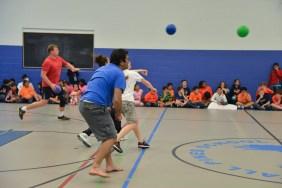 Staff Student Dodgeball Game - 2013 (30 of 54)