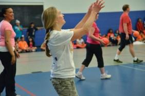 Staff Student Dodgeball Game - 2013 (31 of 54)