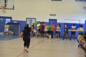 Staff Student Dodgeball Game - 2013 (32 of 54)