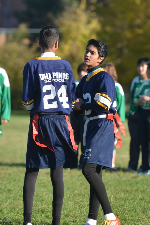 Keepers - Under 14 Flag Football Team (1 of 1)-5
