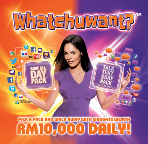 YES! RM 10,000 daily!