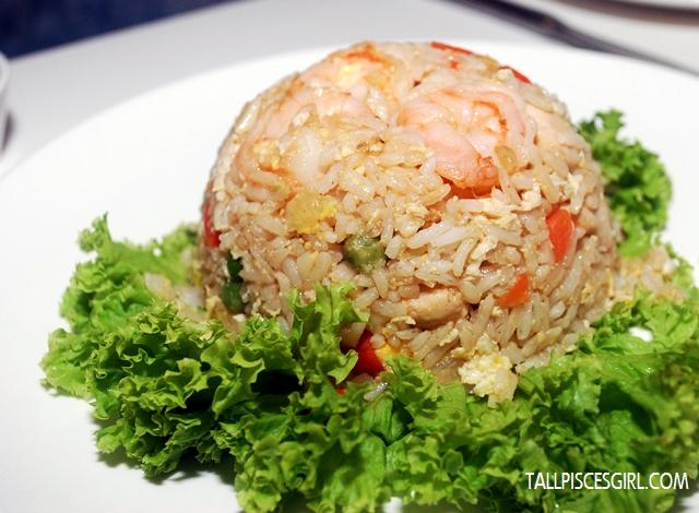 Lilo Fried Rice Price: RM 13.90