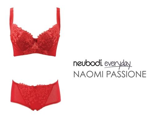 Naomi Passione