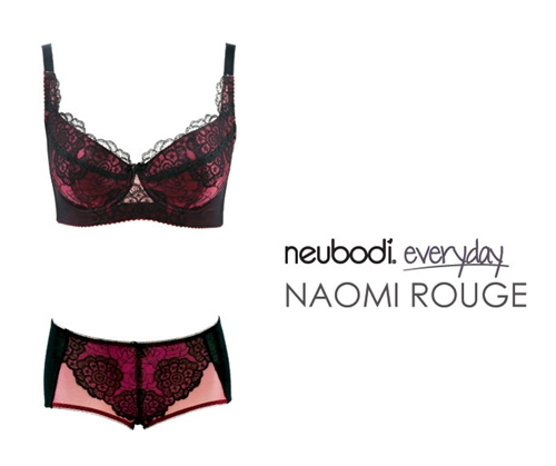Naomi Rouge