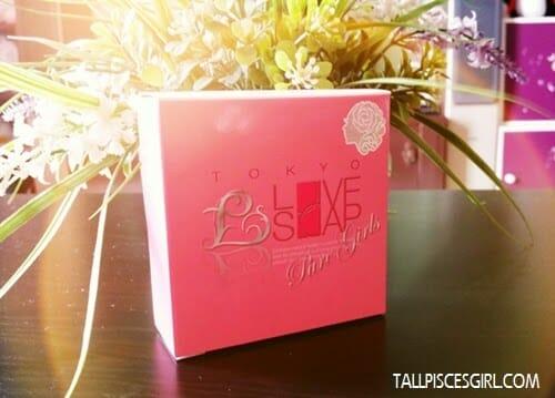 Tokyo Love Soap Pure Girls
