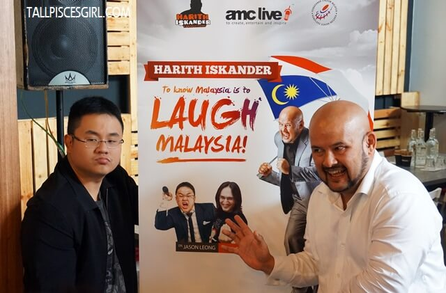 To Know Malaysia is to LAUGH MALAYSIA!