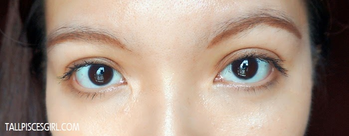 Maybelline Volum' Express The Falsies Big Eyes Mascara is LOVE!