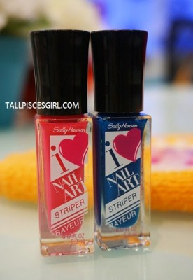 Sally Hansen Nail Art Striper