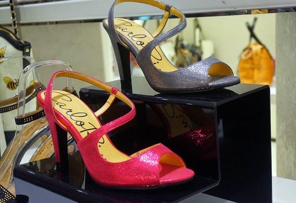 Carlo Rino heels