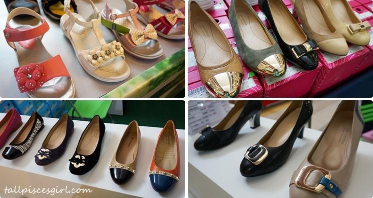 Dr. Kong Shoe Designs