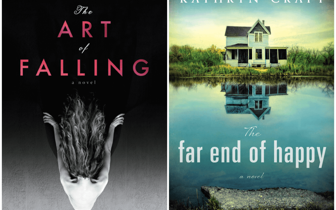 Kathryn Craft: What Makes Great Book Club Fiction