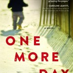 Simmons One More Day Cover