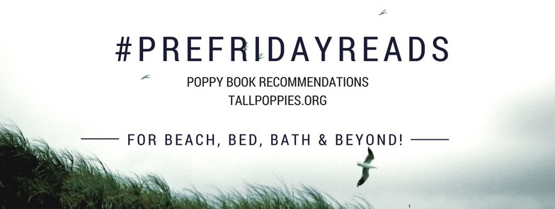 A Poppy Book Recommendation: LIFE AFTER LIFE