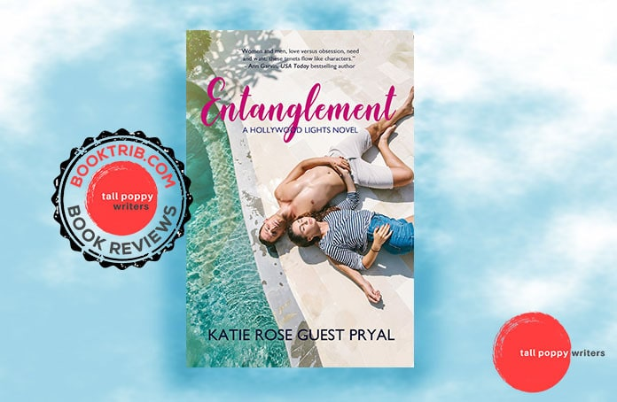 BookTrib Review of Entanglement