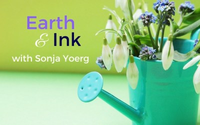 Earth and Ink with Sonja Yoerg: Pigeon vs. Hornworm