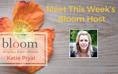Are You In Bloom with Katie Rose Guest Pryal?