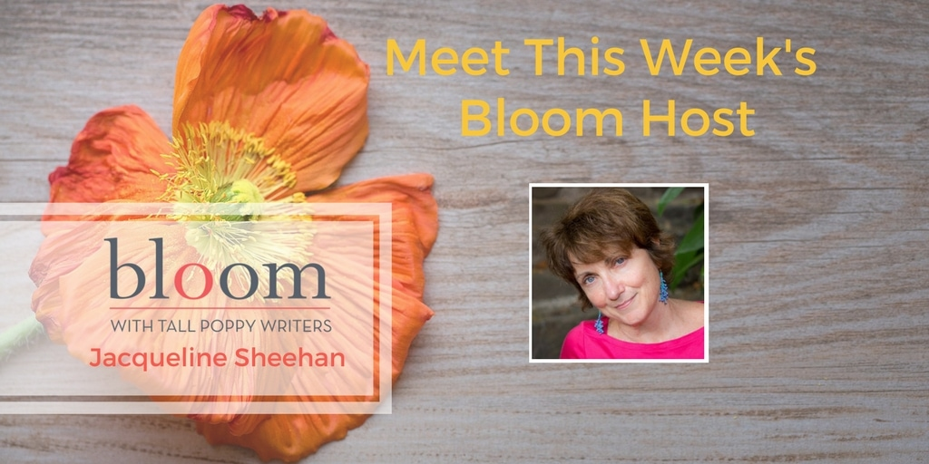 Are You in Bloom with Jacqueline Sheehan?