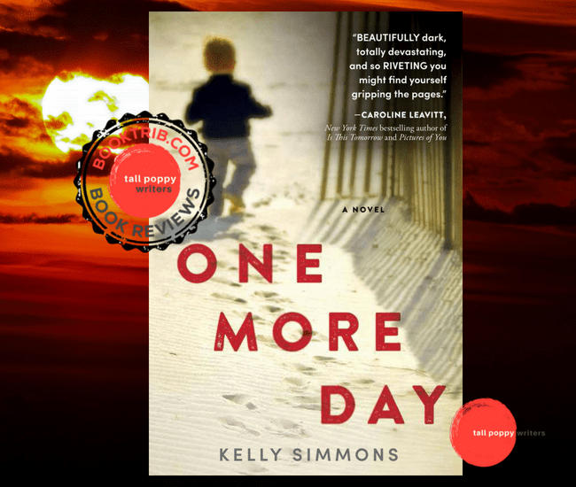 BookTrib Review: One More Day