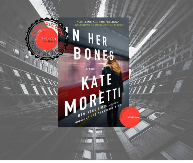 BookTrib Review: In Her Bones