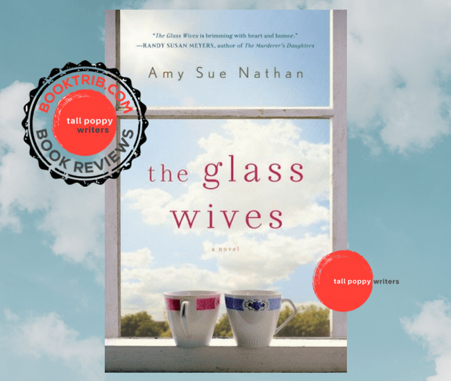 BookTrib Review: The Glass Wives