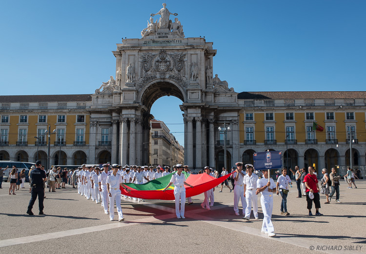 Lisbon 2012, Tall Ships Race, Tall Ship regatta, Historic sailing ships