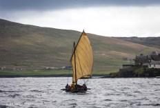 Ness Yoal,lerwick, tall ships race