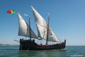 Caravele Vera Cruise, Portugal