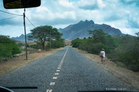 On basic roads
