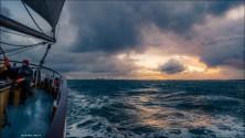 MORGENSTER VOF. Den Helder to Lisbon expedition 2019