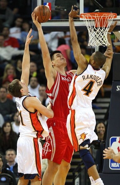 Tall Chinese Basketball Player | All Basketball Scores Info