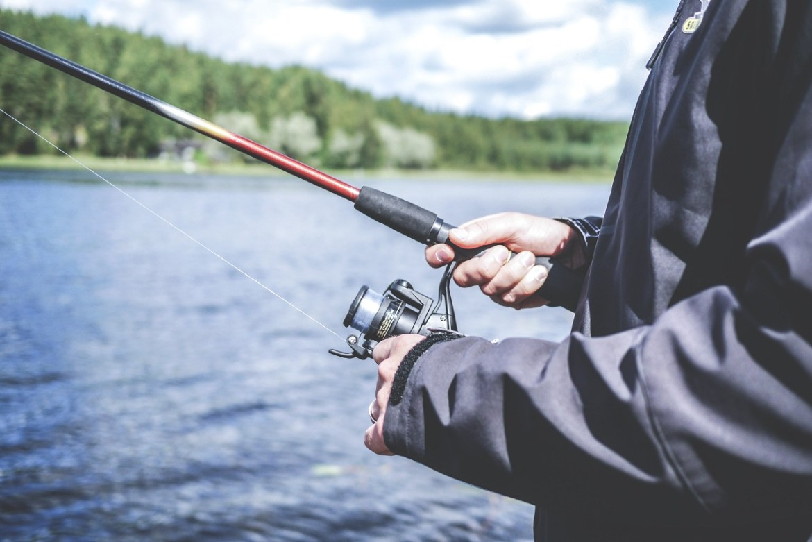 6 Clothing Essentials for Fishing