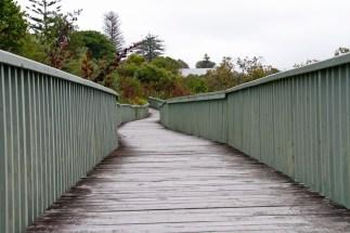 helensville riverside walkway
