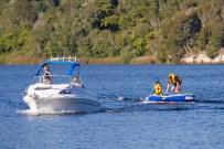 Lake Okareka watersports