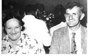 Nana and Grandad