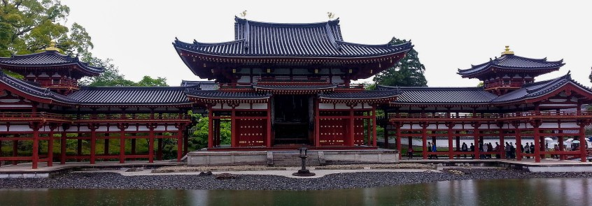 Byodo-In Temple (The Pheonix Temple)
