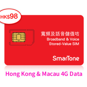 The Best SIM Cards for Travel in Hong Kong