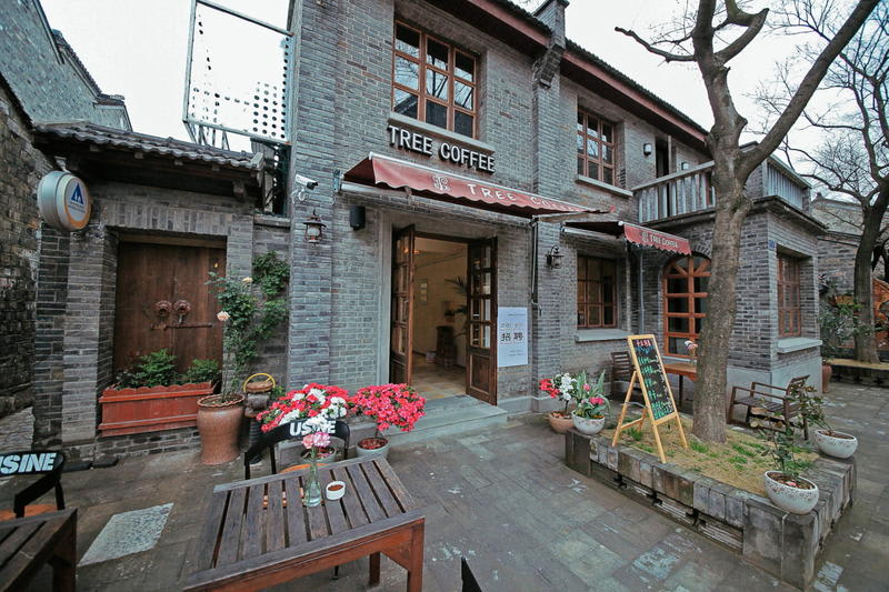 the best hostels for travelers in china rh tallypack com