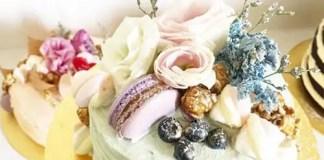 Malaysia's Top 10 Cakeries