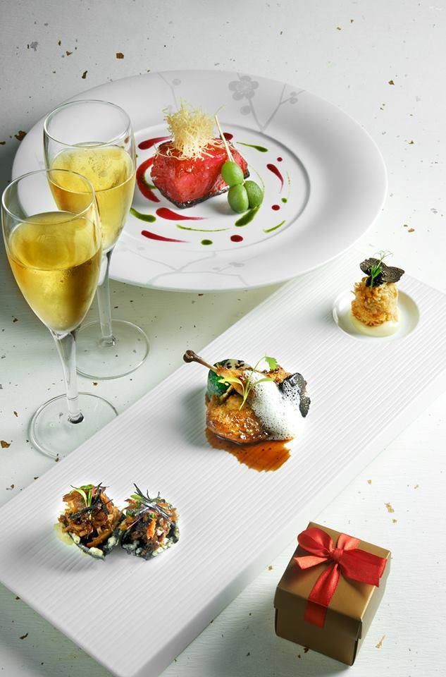 5 Restaurants that Can Offer You the Michelin Star Experience in Kuala Lumpur