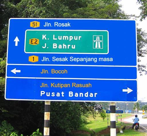 Most Malaysians Didnt Know These 5 Things About Our Road