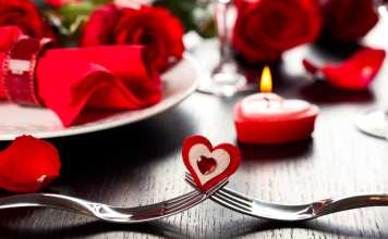 5 Things to do During Valentine's Day in KL