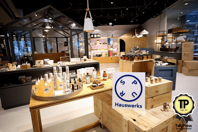 Top 10 Lifestyle Stores in Singapore Spur Hauswerks